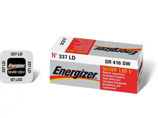 Bateria SR416sw 337 Energizer