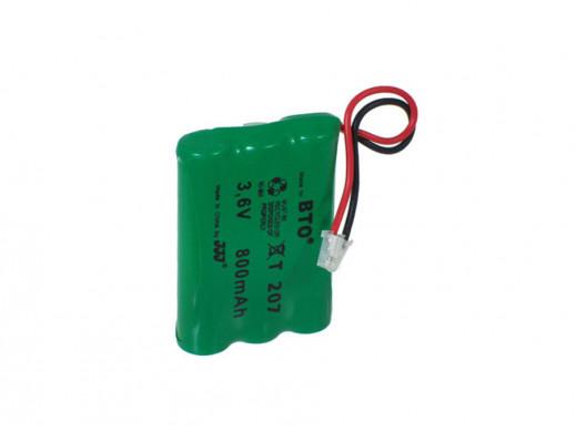 Akumulator T207 3,6V 800mAh...