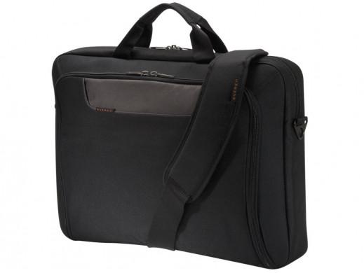"Torba na laptop 15""-16"" EKB407NCH Advance Everki - dożywotnia gwarancja"