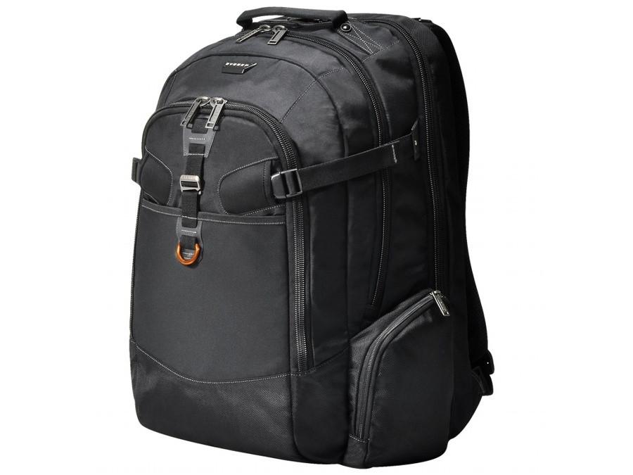 """Plecak na laptop 17""""-18.4"""" EKP120 Titan Everki - dożywotnia gwarancja"""