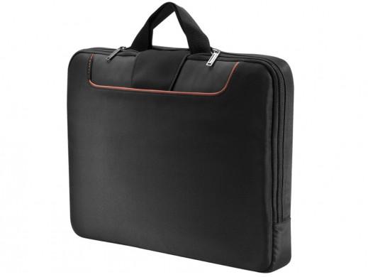 """Torba na laptop 18.4"""" EKF808S18 Commute Everki - dożywotnia gwarancja"""