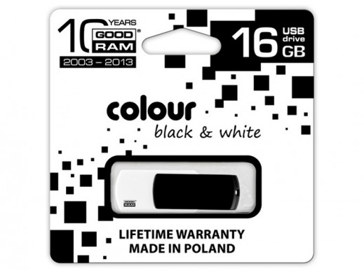 Pendrive 16GB USB 2.0...