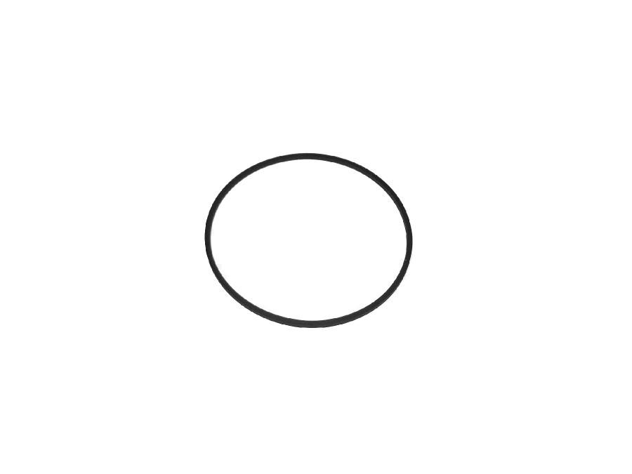 Pasek gumowy grubość 1mm średnica 60mm 1*60mm