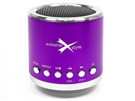 Głośnik komputerowy EPS-410 fioletowy