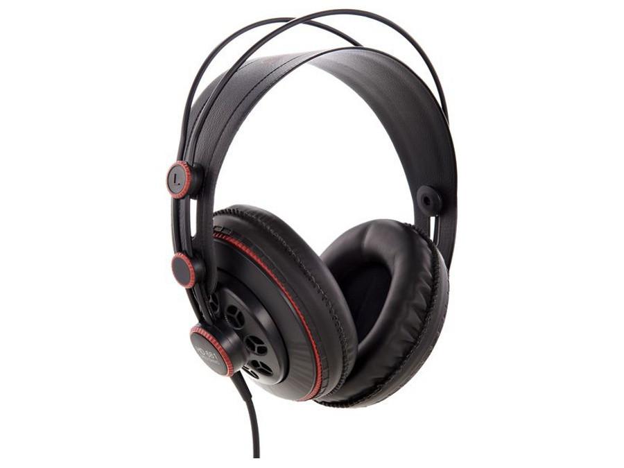 Słuchawki nagłowne HD-681 Superlux