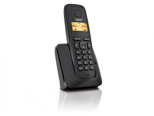 Telefon bezprzewodowy A120A...