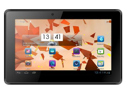 Nawigacja/tablet PY-GPS7007...