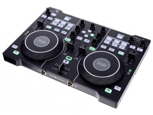 Konsola Hercules DJ 4 Set