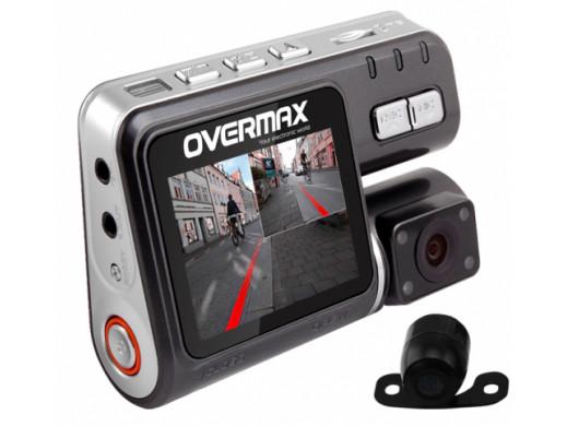Rejestrator samochodowy OV-CAM-03 Overmax