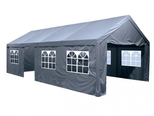 Namiot imprezowy 4 x 8m -...