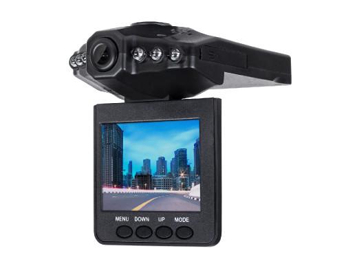 Rejestrator samochodowy DVR HD Basic Quer