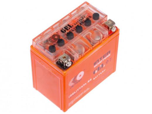 Akumulator żelowy 12V 5Ah...