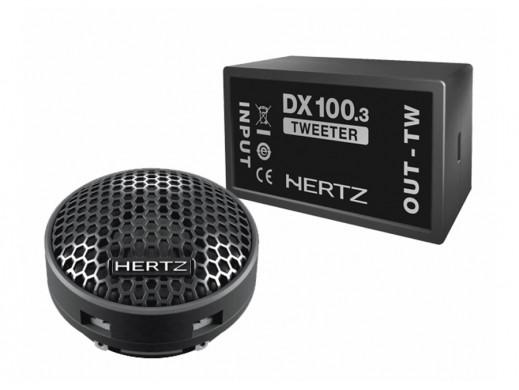 Głośniki samochodowe DT24.3...