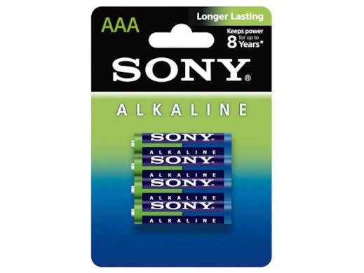 Bateria R-03 Sony Alkaline