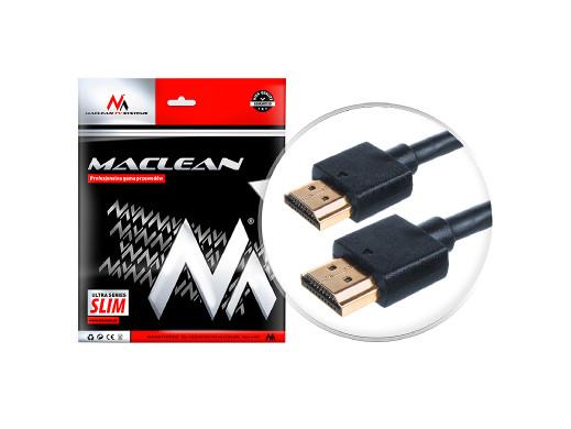 Przewód HDMI-HDMI ULTRA...