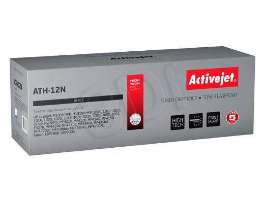 Toner HP ATH-12 Q2612A 12A Acj