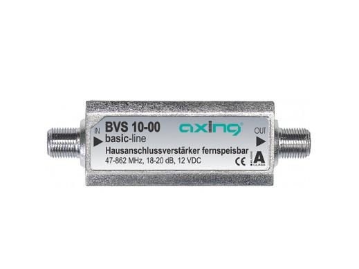Wzmacniacz antenowy DVB-T...