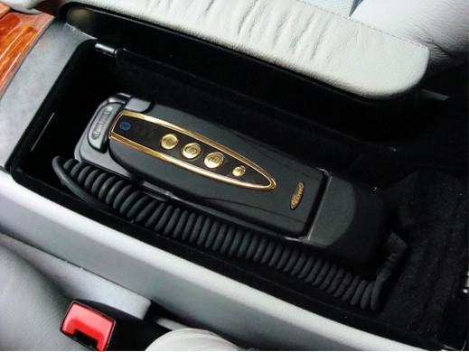 Bluetooth adapter ViseeO MBU-3000+ do Mercedesa