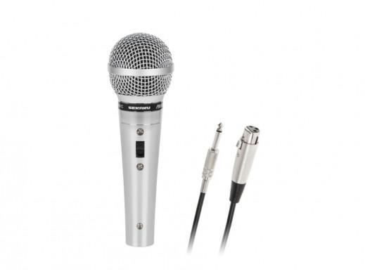 Mikrofon przewodowy PRO-12L Sekaku