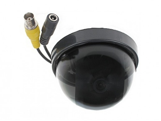 Kamera color kopułkowa WL-2210 420TVL 2,8mm 1/3 Sony