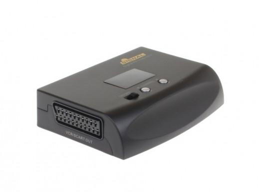 Modulator RF-3200 Signal