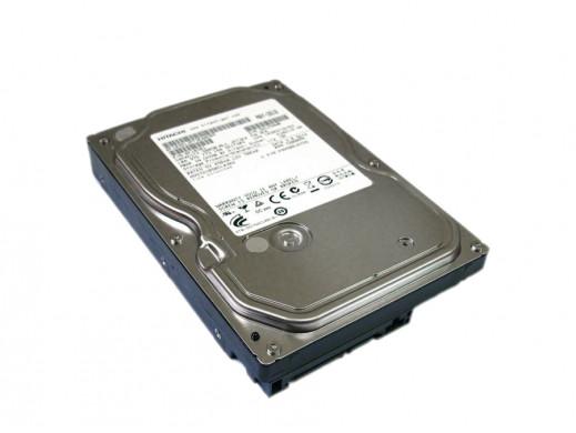 Dysk twardy 500GB H3D5001672S HGST SATA II Hitachi
