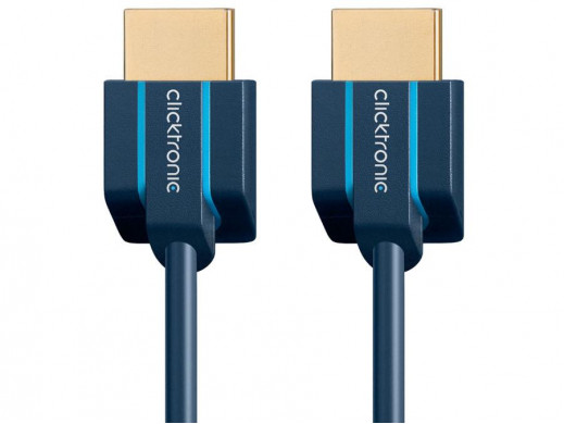 Kabel HDMI-HDMI Clicktronic...