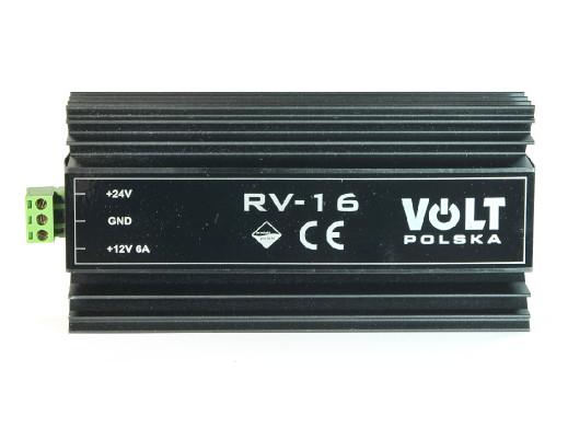 Reduktor napięcia 24V/12V...