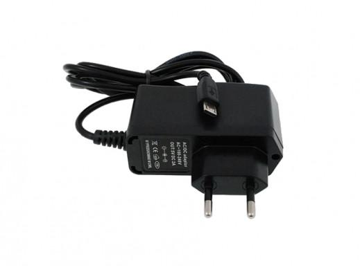 Zasilacz sieciowy 5V 2A mikro USB