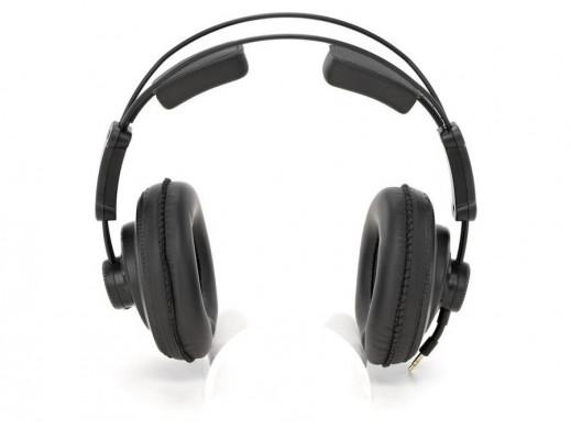 Słuchawki nagłowne HD-668...