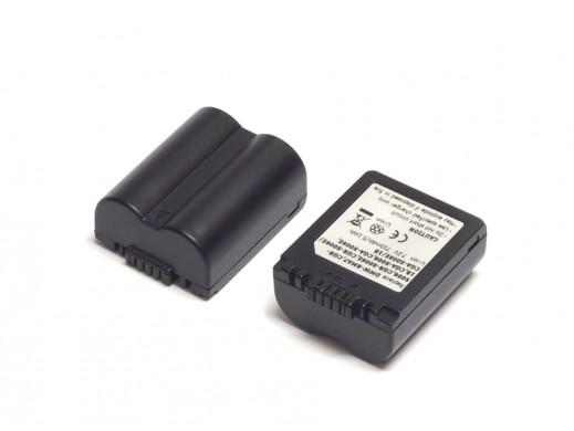 Akumulator kamera CGAS006 7,4V 700mAh