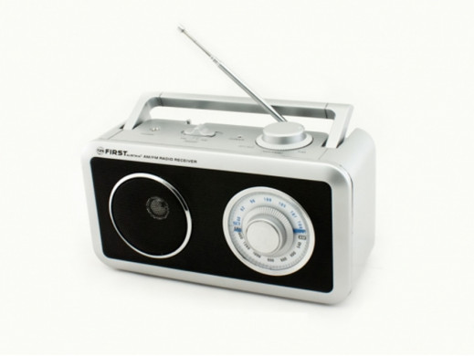 Radio Retro FA1905 First...