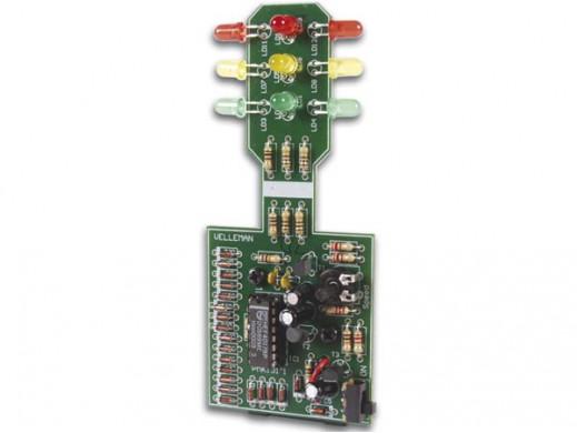 Sygnalizacja świetlna MK131...