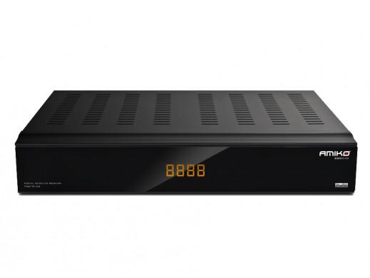 Tuner satelitarny SSD-560CX...