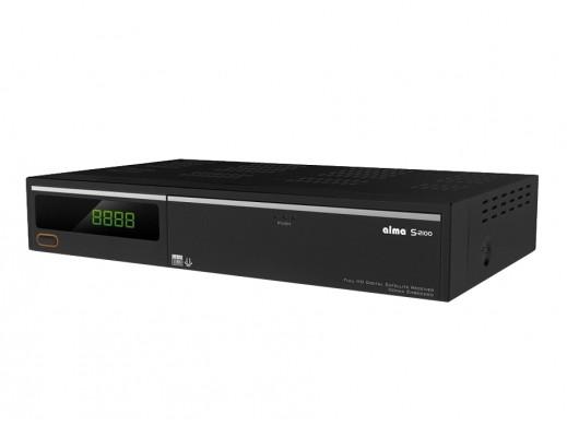 Tuner sat DVB-S2 HD S-2100...