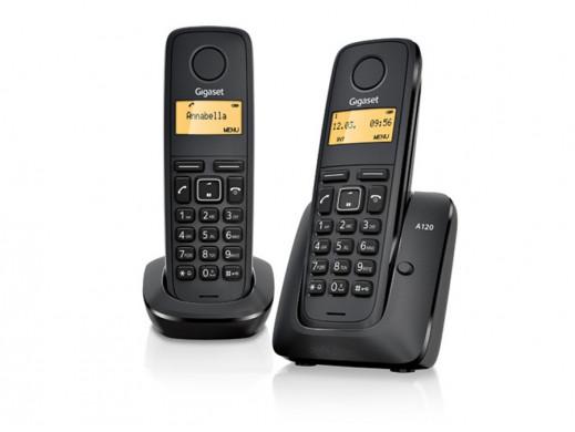 Telefon Siemens Gigaset...