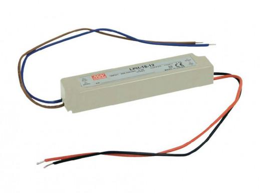 Zasilacz instalacyjny LED...