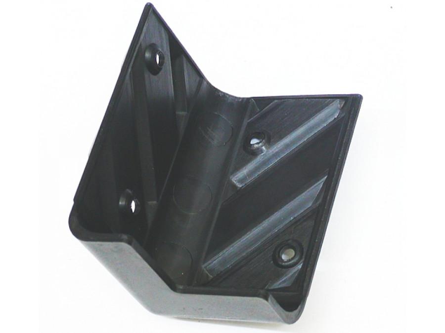Narożnik kolumnowy plastikowy KC1