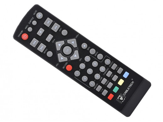 Pilot DVB-T URZ0083 i...