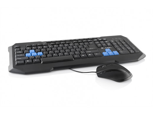 Zestaw klawiatura i myszka LKM-200 Logic Modecom