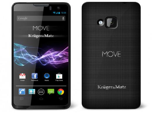 """Smartfon 4"""" KM0401 MOVE..."""