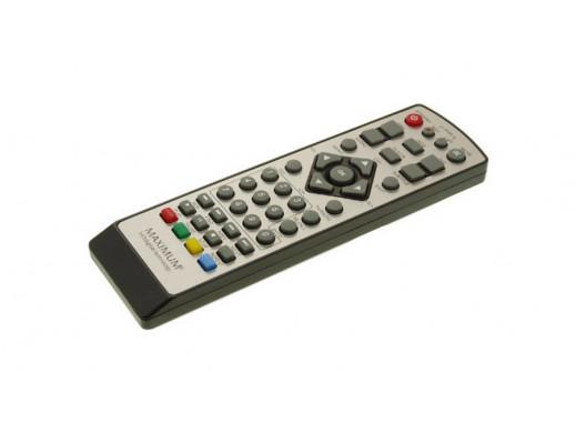 Pilot DVB-T Maximum T102...