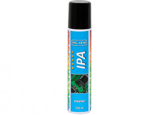 Spray cleanser IPA 100ml Blow