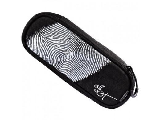 Piórnik szkolny Fingerprint...