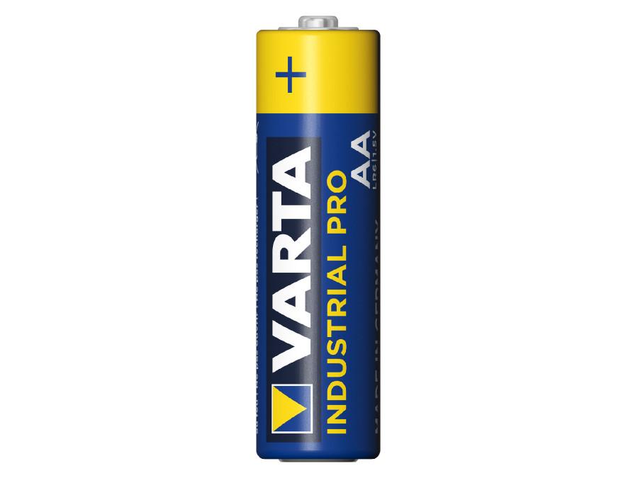 Bateria alkaliczna Varta Industrial LR6/AA 4006