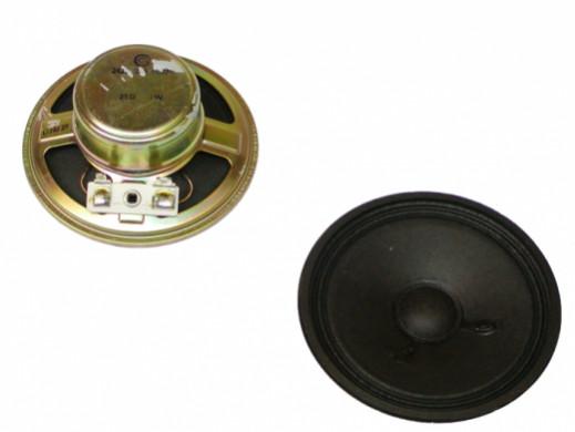 Głośnik miniaturowy YD78-1 25R 1W