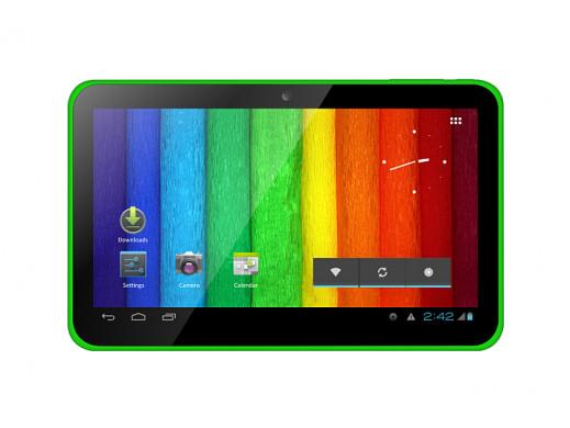 """Tablet 7"""" OV-Newbase2 Overmax 2x1.5GHz A4.1 zielony"""