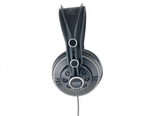 Słuchawki nagłowne HD-681 B Superlux