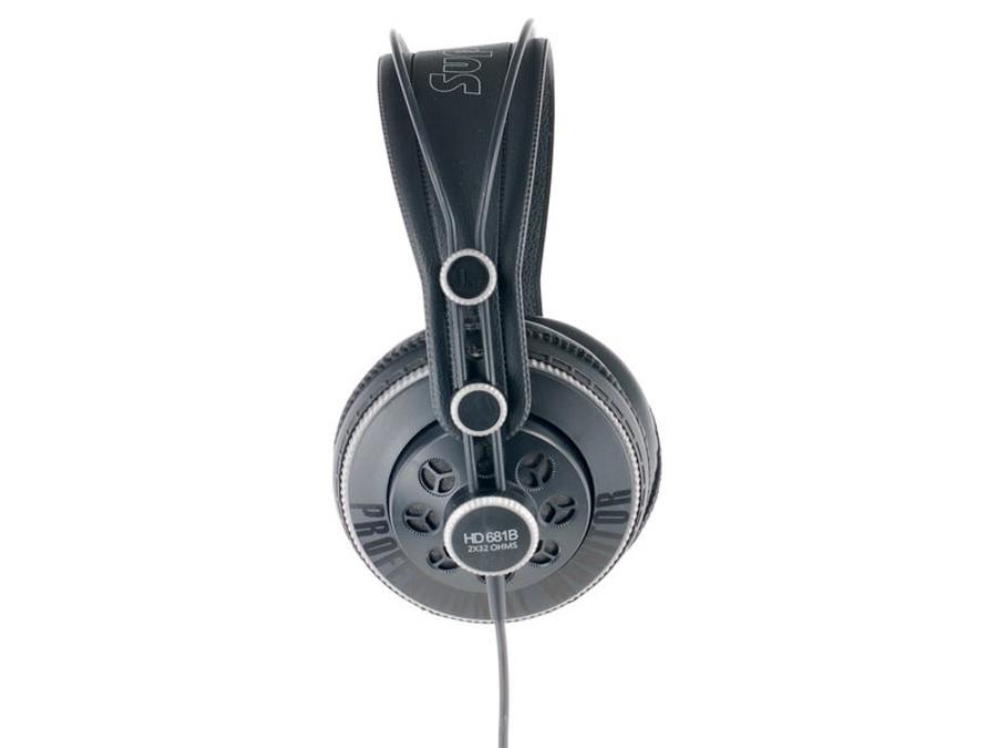 Słuchawki nagłowne HD-681 B...