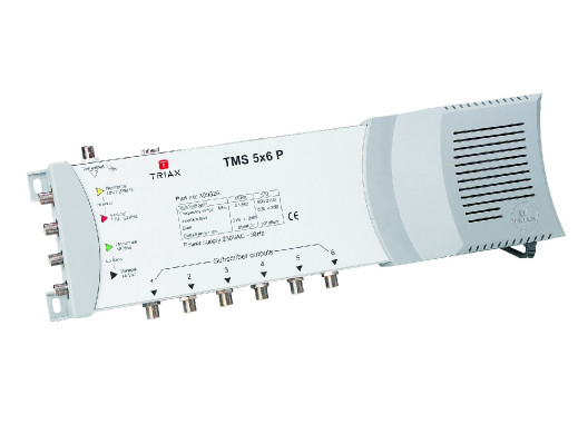 Multiswitch TMS 5x6p z...